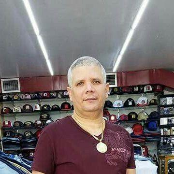 mario, 61, California City, United States