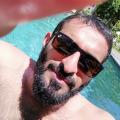 Mohammad, 39, Jeddah, Saudi Arabia
