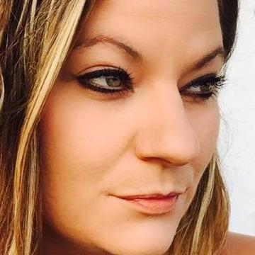 Liz Wood, 38, Royal Oak, United States
