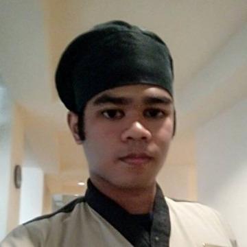 Thanin, 22, Kuala Lumpur, Malaysia