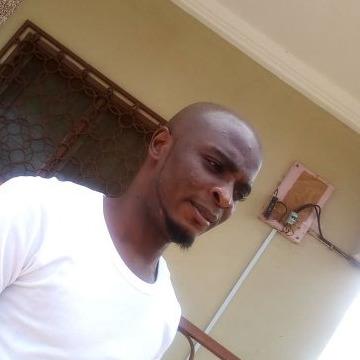 David  Robert, 31, Accra, Ghana