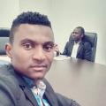 Joshu, 29, Dubai, United Arab Emirates