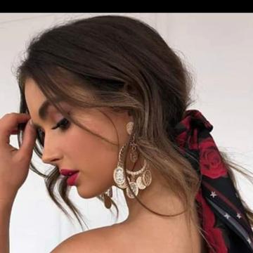 Sara, 29, Damascus, Syria