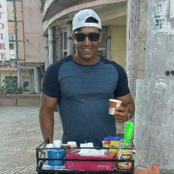 Abdel E, 31, Marrakech, Morocco