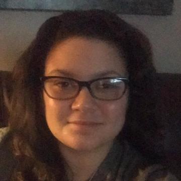 Cynthia, 33, Las Vegas, United States