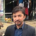 Dhera Gujjaran, 29, Tashkent, Uzbekistan