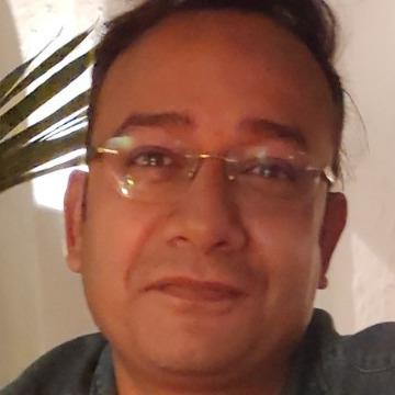 Sulabh Goel, 39, New Delhi, India