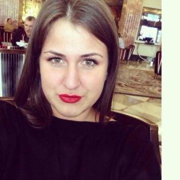 Mariya, 25, Moscow, Russian Federation