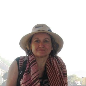 Natalia, 51, Omsk, Russian Federation