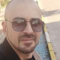 Yusuf Önal, 39, Antalya, Turkey