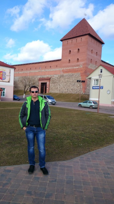 Александр, 40, Brest, Belarus