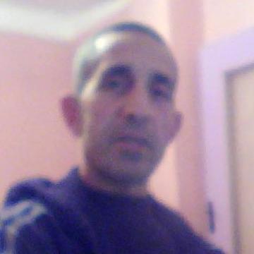 salah, 56, Algiers, Algeria