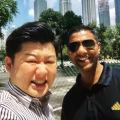 Kevin de sentimentalstatement, 39, Kuala Lumpur, Malaysia