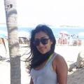 Claudia parra, 28, Cali, Colombia