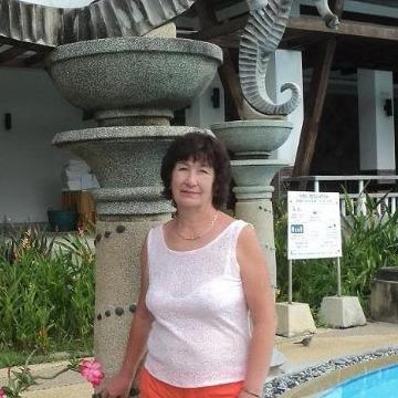 Елена, 63, Krasnoyarsk, Russian Federation