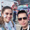 Duong Cong Vu, 32, Hanoi, Vietnam