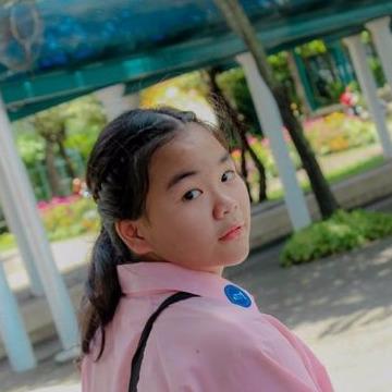Alisara Pakkaranang, 21, Bangkok, Thailand