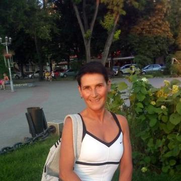 Людмила, 54, Zaporozhe, Ukraine