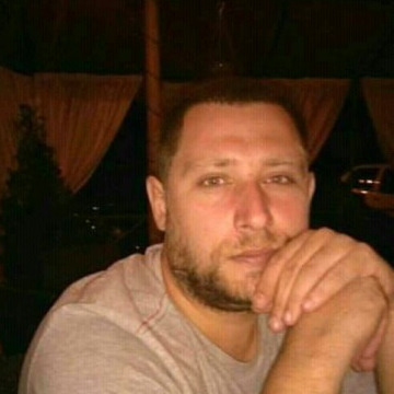 Nicky Garf, 35, Dnipro, Ukraine