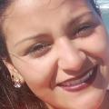 Johanna Rodriguez, 25, Bogota, Colombia