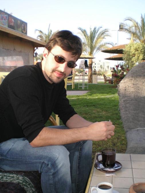 Jay (Sesha), 40, San Francisco, United States