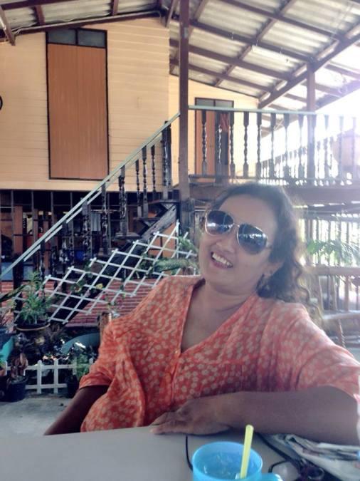 Rattana Hasan, 59, Nong Chok, Thailand