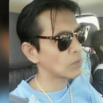 Ton Love, 56, Nakhon Chai Si, Thailand