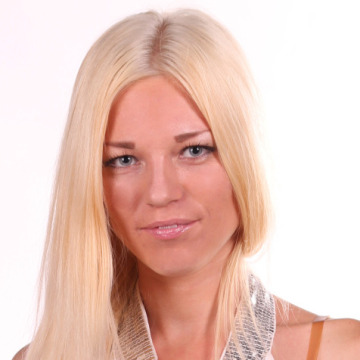 Iriska, 28, Kharkiv, Ukraine