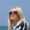 Iriska, 31, Kharkiv, Ukraine
