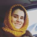 Нина Фарнина, 30, Polevskoy, Russian Federation
