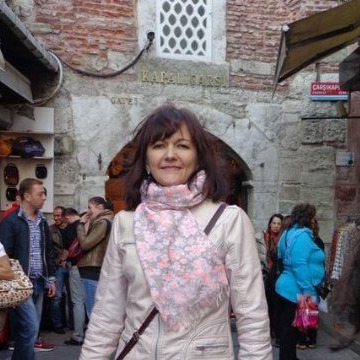 Galina, 48, Chelyabinsk, Russian Federation