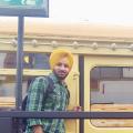 amarinder, 35, Patiala, India