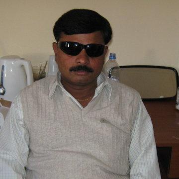 Raj Singh, 46, New Delhi, India