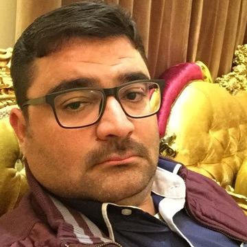 Mohaned, 37, Basrah, Iraq
