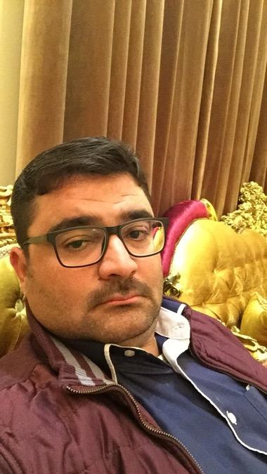 Mohaned, 38, Basrah, Iraq