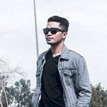 Alfonso Lizardo Medina, 25, Dubai, United Arab Emirates