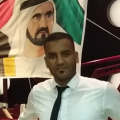 Hamid Sahli, 32, Dubai, United Arab Emirates