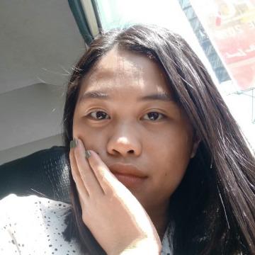 Lara Yalon, 20, Dasmarinas, Philippines