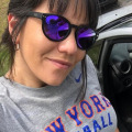 Carla, 30, Buenos Aires, Argentina