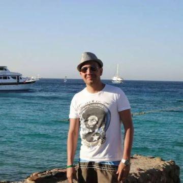 osos zizo, 31, Cairo, Egypt