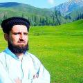 Yasir, 35, Islamabad, Pakistan