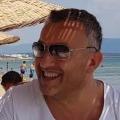 Tarık Aydın, 45, Izmir, Turkey