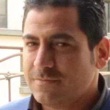 Tarek Ali badr, 40, Cairo, Egypt