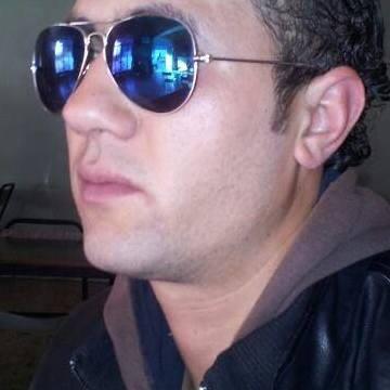 khaled, 29, Tunis, Tunisia