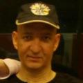 Orlando Cordero, 53, Santo Domingo, Dominican Republic