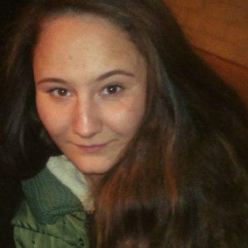 Алина, 26, Kiev, Ukraine