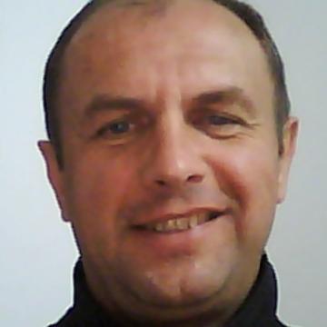 Sergei Startsev, 51, Belgrade, Serbia