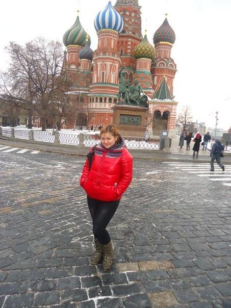 Айза Самыйбековна, 23, Bishkek, Kyrgyzstan