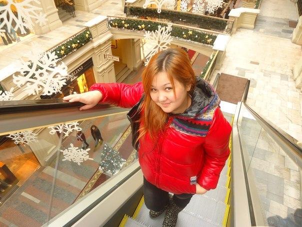Айза Самыйбековна, 24, Bishkek, Kyrgyzstan
