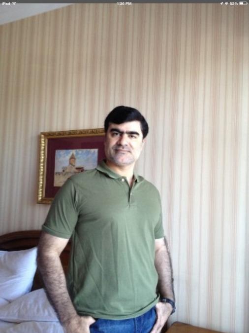 Apatchi, 43, Dubai, United Arab Emirates